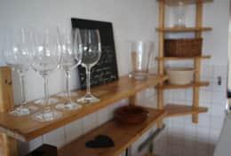 Wo ist der Wein?