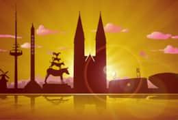 Skyline Bremen
