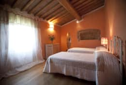 Bedroom - Podere Elisa (1)