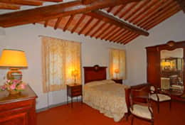 Holiday rental - Volterra - Santangiolo (12)