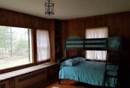 Manistique Cottage Bunk Beds