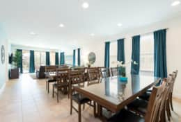 Exclusive Private Villas, 10 Bedroom Villa in Encore (ENC142) - Dining 1