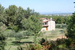 La Toscanella - Vacation Rentals with pool - Tuscanhouses  (3)