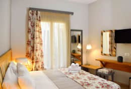 Double with balcony-Elia Dorotheou-EliaHotels Group