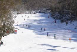 Beginners guide to Thredbo