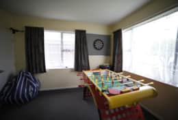 Games Room, downstairs
