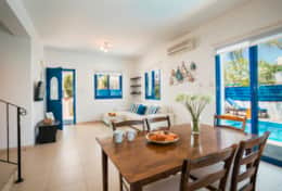 Paralimni Holiday Villa