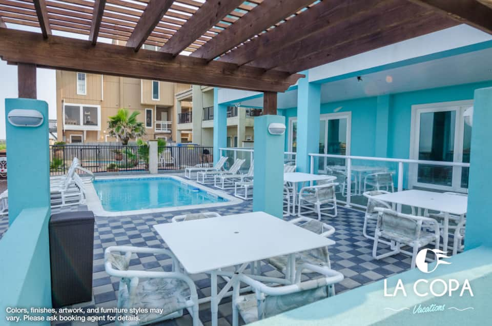Beachfront Condos On South Padre Island Holiday Apartment In - Copa luxury beach house for a relaxing vacation