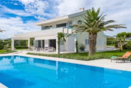 Exclusive Private Villas, 4 Bedroom Luxury Villa In Split Riviera (CRO134)
