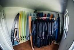 Da Silva Surfschool