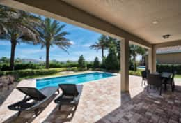 Exclusive Private Villas, 5 Bedroom Luxury Orlando Villa In Encore (ENC084) - Pool1