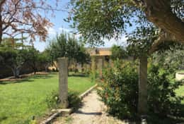 Essiccatoio - Studio - small house near the sea and sandy beaches - Gagliano del Capo - Salento