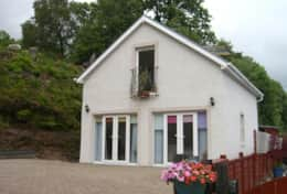 Jocks Lodge, Lamlash, Isle of Arran