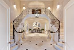 Exclusive Private Villas, Windward (BR110) - FOYER