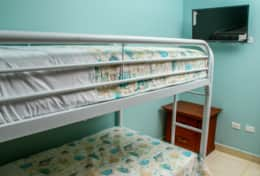 OPAL 90 BUNK BED ROOM 2