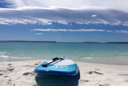 Fun on the Beautiful Waters - Huskisson