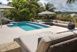 Exclusive Private Villas, Sugar Cane Ridge 4 (BC100) - Outdoor Pool