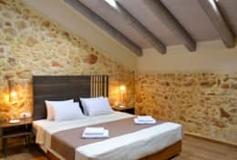 Attic-Elia Kentro-Elia Hotels Group