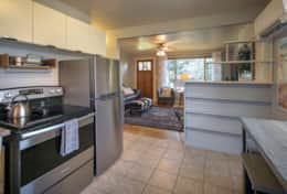 Desert Gardens Unit 1, kitchen