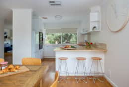 Coonawarra Sparkling Kitchen - Good House Holiday Rentals