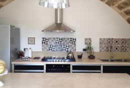 Masseria Ugento - fully equièpped kitchen - Ugento - Salento