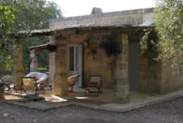 Il boschetto - delightful countryside house near Castro - Marittima di Diso - Salento