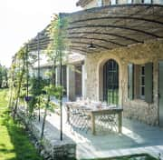 45 Pure Villa Bonnieux, Provence, France