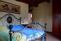 Badia bedroom downstairs
