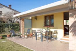 Trasimeno Bungalow February