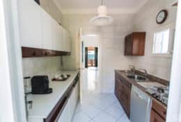 Villa sul mare - kitchen - Castro - Salento