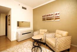 Bedroom Lounge