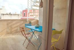 Verandina 2 Comune Vingt-Sept Bed and Breakfast - Polignano a mare - Puglia - Italia