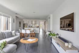The Modern Peninsula - Light Filled Style - Good House Holiday Rentals