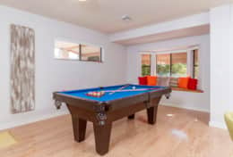 Custom Pool table!