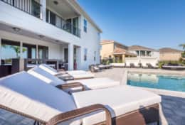 Exclusive Private Villas, 11 Bedroom Villa in Encore (ENC176) - Pool 5