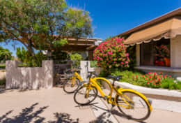 Bike to Old Town! Bike Sharing exclusively for you during your stay!