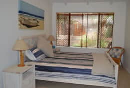 Main Bedroom with Ensuite (Queen bed)