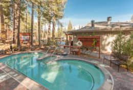 Guest Passes Included - Northstar Amenities - Pool