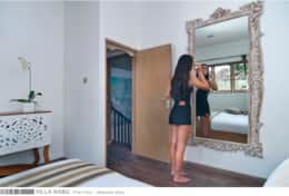 Villa Rabu - First Floor - Bedroom King 3