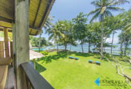 Jeeva Klui Seaview Suite