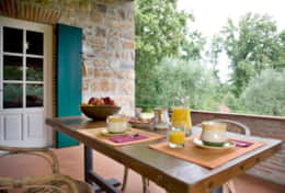 La Toscanella - Vacation Rentals with pool - Tuscanhouses  (23)