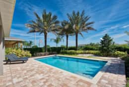 Exclusive Private Villas, 5 Bedroom Luxury Orlando Villa In Encore (ENC084) - Pool6