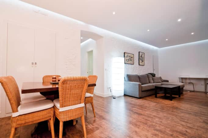 Madrid Apartments Short Term For Rent In Self Catering Flat Rentals