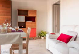 Apartment Ulivo, ground floor wheelchair accessible