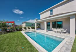 Exclusive Private Villas, 6 Bedroom Luxury Encore Villa (ENC245) - Pool4
