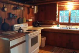 Tolan's Cottage Kitchen