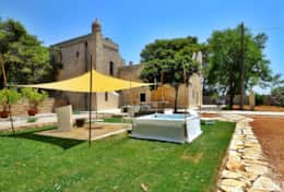 Falco - Ancient farmhouse with outdoor Jacuzzi - Ruffano - Salento