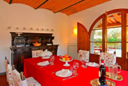 Holiday rental - Volterra - Santangiolo (55)