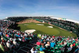 Phoenix Open - within 10 minutes