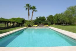 Le More - luxury Masseria with stunning pool in the countryside between adriatic and ionina sea